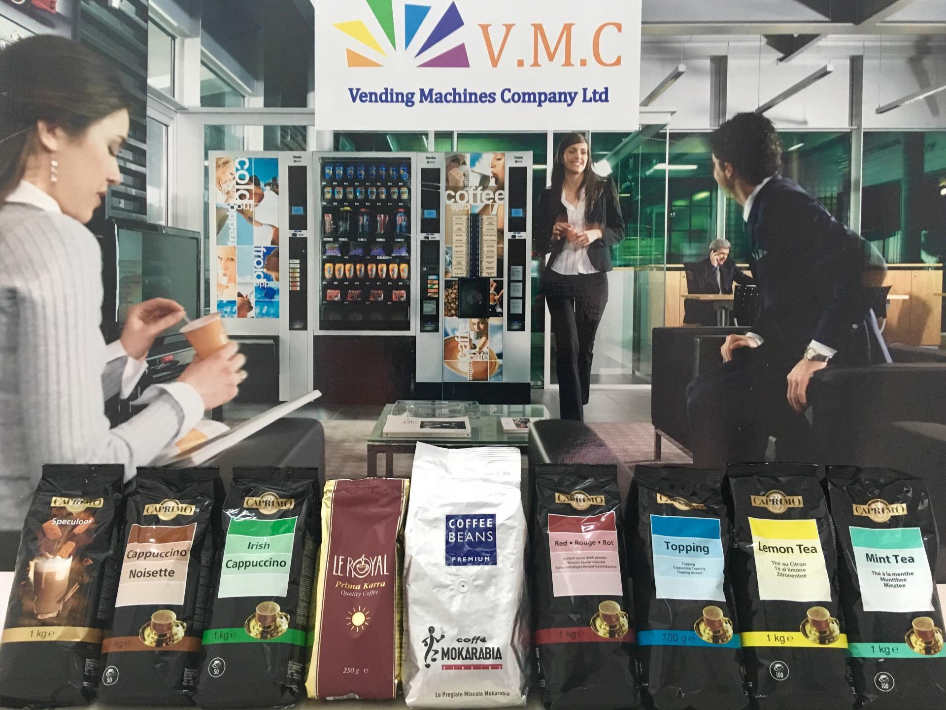 VMC Gamme